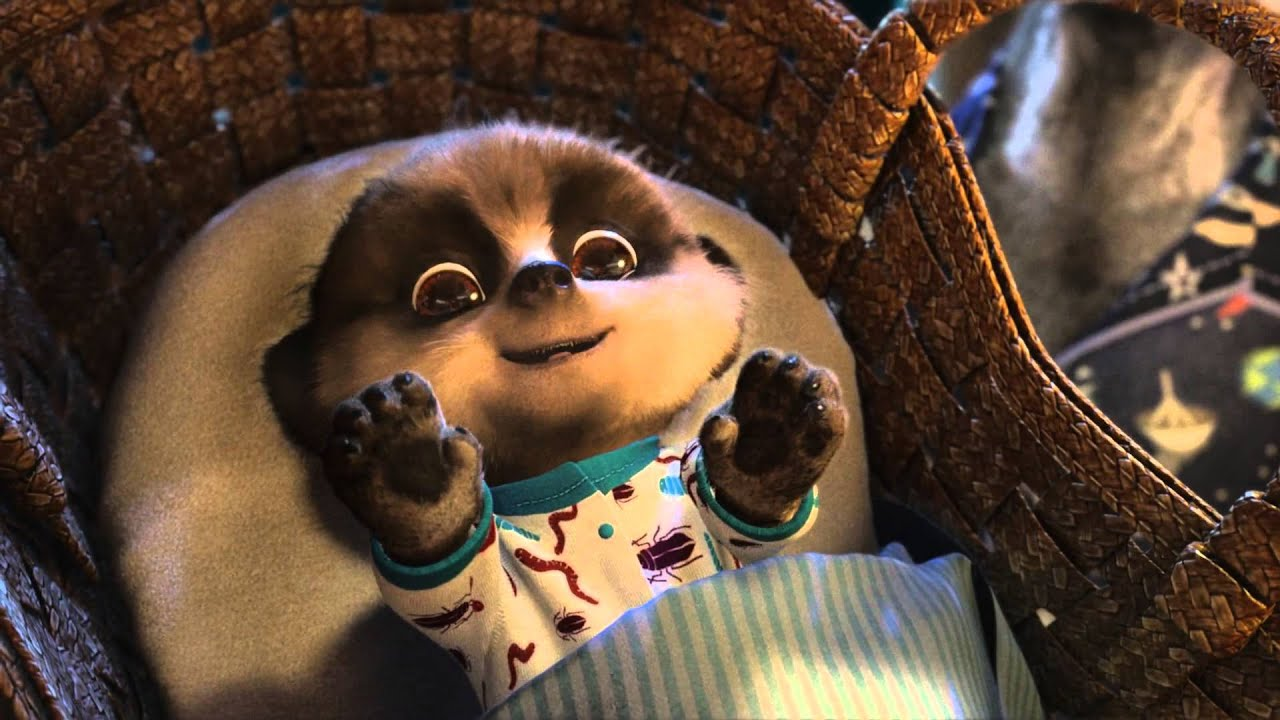 Compare the Meerkat  How To Adopt Baby Oleg Toy  YouTube
