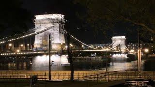 🕌 Budapest By Night | Văn Phi Thông |