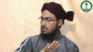 Taweez Adad(numbers) Ke Saath Likhna Kaisa???By Mufti Monouwar Husain Ashrafi