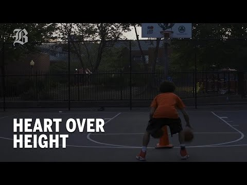 Heart over height: Johnny Ortiz's journey from underdog to basketball sensation