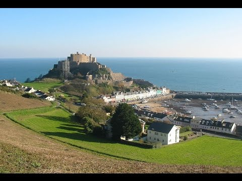 Places to see in ( Jersey - UK )