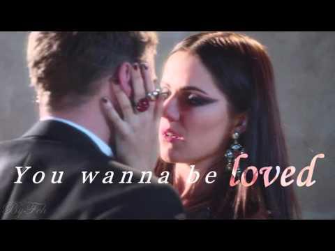 Eleanor & Jasper | Kiss me