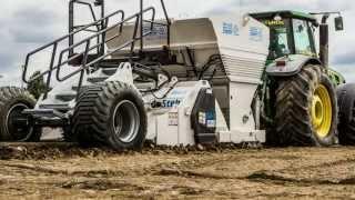 Stehr - La technologie du traitement des sols SBF-24-6 atelier sans poussiere [HD] [FR]