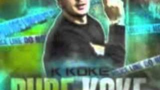 K Koke - My Deepest Thoughts (PURE KOKE)