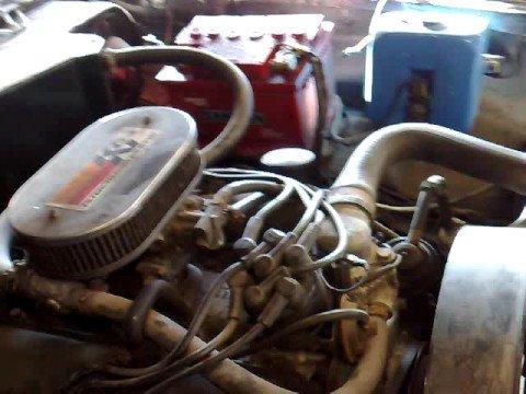 Ford Cortina Mk5 3 0l Essex Youtube