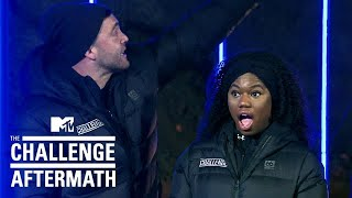 Big T Shares Candid Thoughts On Being Blindsided By CT  😱 The Challenge: Double Agents