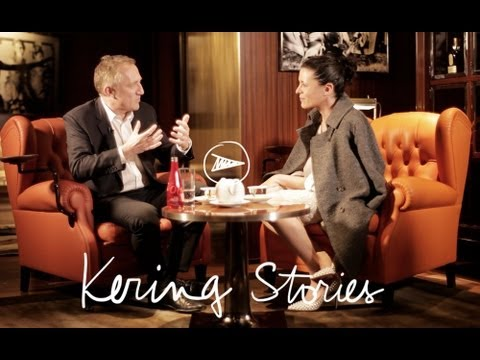 Kering Stories, Part 1: Family