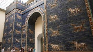 видео Музей Пергамон