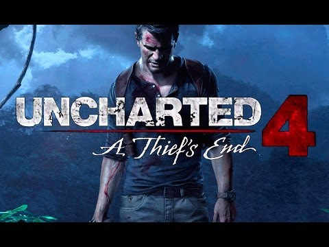 Uncharted 4:  A Thief's End - Trailer - E3 2014 [1080p]