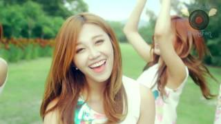 """K-SUMMER SEQUEL"" (2015 (JULY-SEPTEMBER) K-POP MEGA MASH-UP) Music Video"