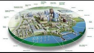مشروع إحداث مدينة محمد السادس طنجة  تيك