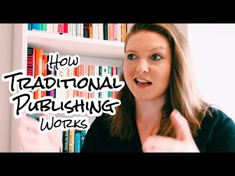 How Traditional Book Publishing Works: Advances, Commission, Rights, Timelines