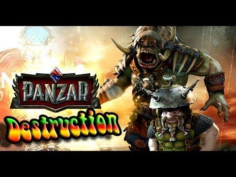 видео: Неожиданный Тарзан! (panzar) №2