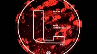 Jonny L - Piper (Grooverider Mix)