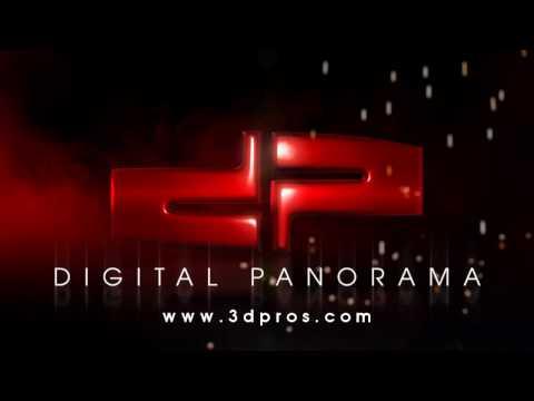 Digital Panorama Logo