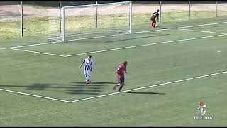 Serie D Girone D Pianese-Aquila Montevarchi 4-1 TeleIdea