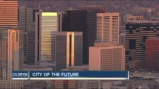 Imagining a Denver of the future