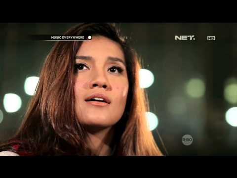 Monita Tahalea - Hai -Music Everywhere NET