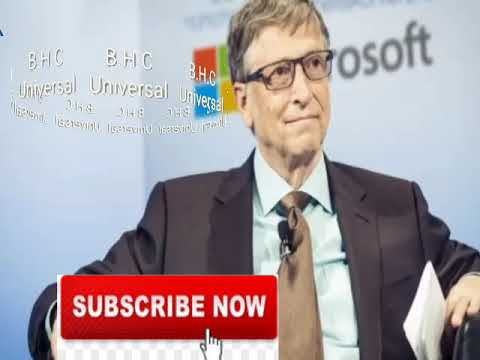 Download #richestperson# top 10 people who makes bill gates look poor
