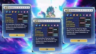 Best Hybride QQ Bang I Dragonball Xenoverse 2