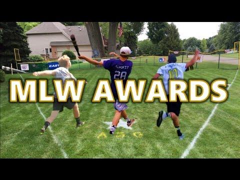 2016 Award Winners | MLW Wiffle Ball
