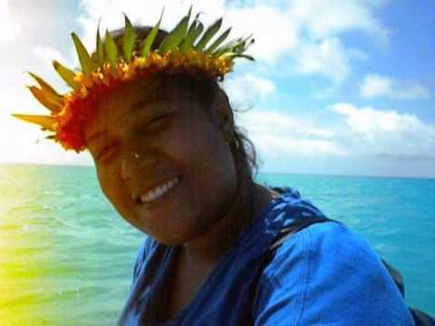 Biketawa Islet, Tarawa, Kiribati