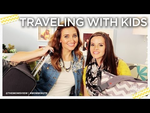 Family Travel Tips & Stories with Katilette - Mom Minute with Mindy of CuteGirlsHairstyles
