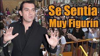 Echan a Jorge Salinas de Televisa por Problemático
