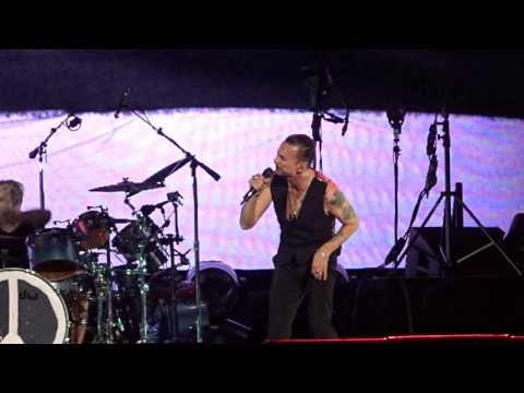Depeche Mode Milan Heroes  2017-06-27 - U2gigs.com