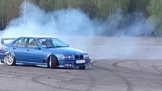m50b31 turbo at gaiziunai