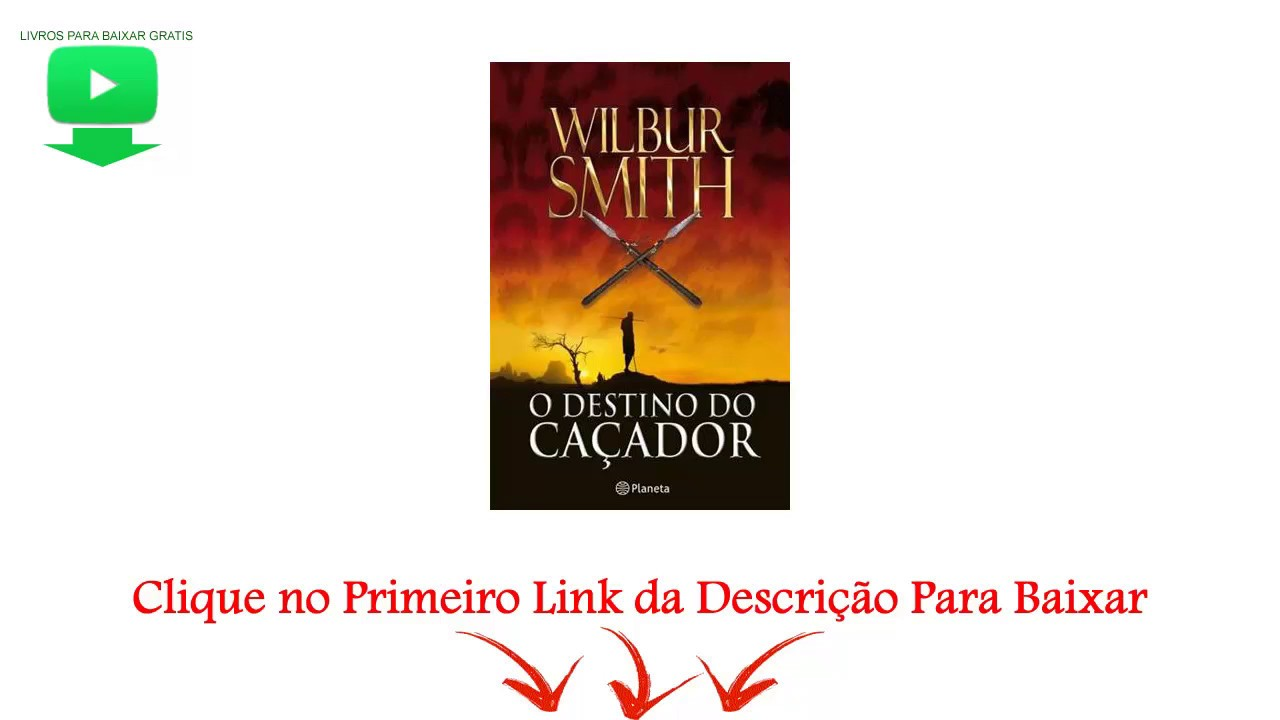 Livro o destino do caador wilbur smith ebooks grtis pdf livro o destino do caador wilbur smith ebooks grtis pdf fandeluxe