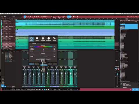 Studio One 3 vs Logic Pro X