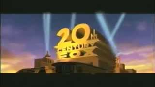 """20th Century Fox"" 1994 logo (RARE CGI PROTOTYPE)"