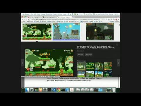 COMP305 - W2016 - Lesson 5 - Part 1 - Broadcast
