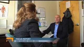 Greater Boston Video: New England Heroin Crisis