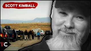 "The Saga of Scott ""Hannibal"" Kimball"