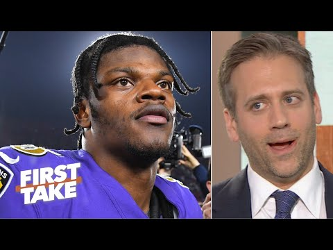 Lamar Jackson is the best QB in the NFL and the MVP – Max Kellerman | First Take