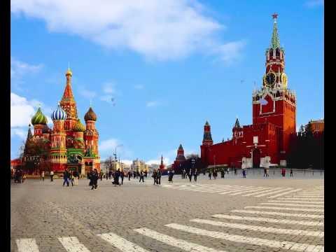 Говорит Москва -Московское время...