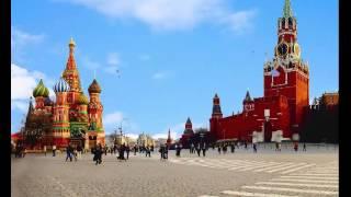 видео Часы онлайн московское время