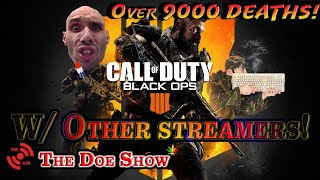 Call of Duty // Blackout // 1440p Ultra Crispy // PS4 // Winning // Live