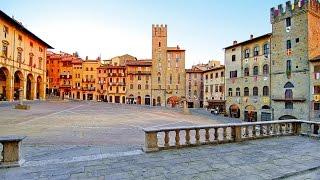 Arezzo (arretium in latino, aritim etrusco) è un comune italiano di 99 587 abitanti, capoluogo dell'omonima provincia toscana. conosciuta nel mondo com...