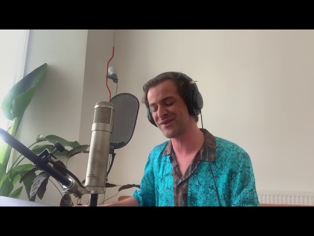 Josef Salvat - call on me (acoustic)