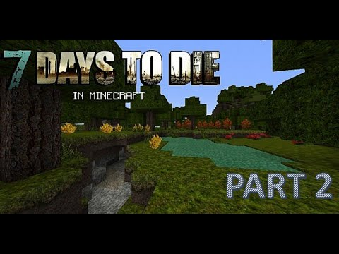 (มายคราฟ) 7 Day To Mine - จุดจบที่ไม่พบอะไรเลย #2