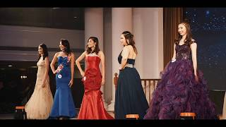 Miss Singapore Grand Finals Beauty Pageant 3k Positive