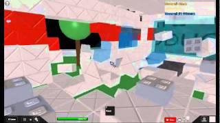Roblox monorail crash 1