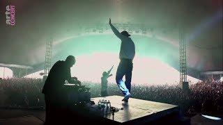 Lomepal - Live @ We Love Green 2018