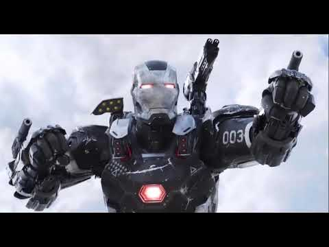 Nhạc Phim REMIX Team Captain America Solo Team Iron man thumbnail