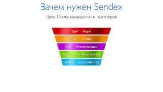 sendex skype , Зачем и кому нужен