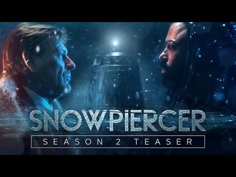 Snowpiercer Teaser: Season 2 Premieres January 25, 2021 | TNT