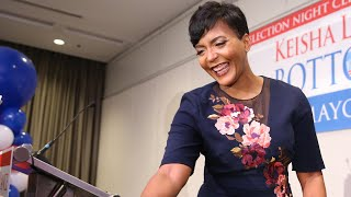 Who is Keisha Lance Bottoms?